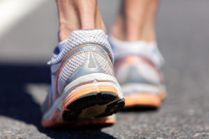 Top reasons why walking is good for you.